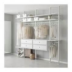elvarli hacks the lovely ikea elvarli open wardrobe all of my clothing