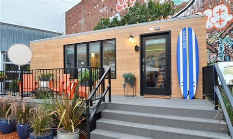 house inte intel s smart tiny house puts the of things to