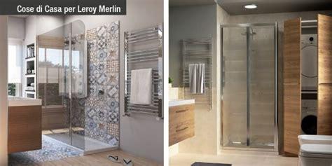 bagni docce vasche e docce accessori bagno cose di casa