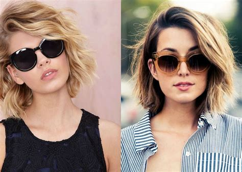 Bob Hairstyles 2017 by Follow The Trend Wavy Bob Hairstyles 2017 Hairdrome