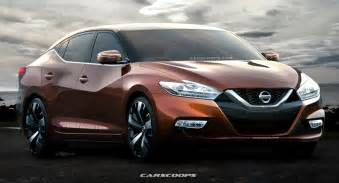 maximum on a new car carscoops nissan scoops posts