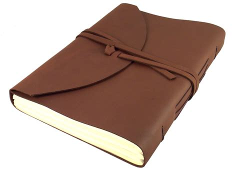 sketchbook leather large genuine leather legacy journal sketchbook with