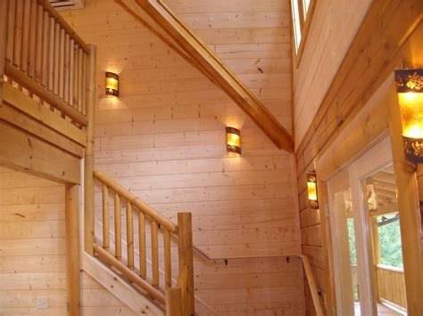 Interior Tongue And Groove by Eastern White Pine Tongue And Groove Smoky Mountain Wood