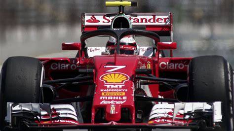 F1 Calendar 2018 Confirmed F1 In 2018 Halo Device Confirmed By Fia For Next Season S