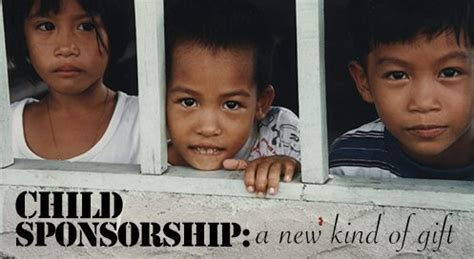 sponsor a child for christmas gift sponsor a child this advancing missions