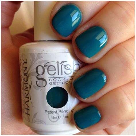 gelish nail colors best 25 gelish colours ideas on gel nail