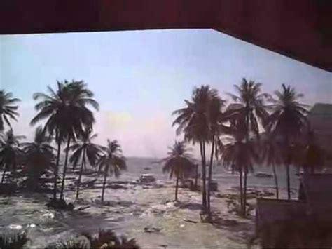 imagenes reales tsunami tailandia tsunami de tailandia koh phi phi 2004 youtube
