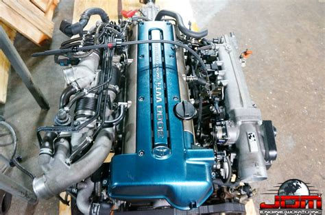toyota car engine jdm 2jz gte vvti engine with automatic transmission 718