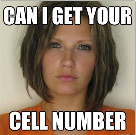 Attractive Convict Meme - damn cool pictures attractive convict meme girl megan