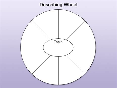wheel template template describing wheel rm easilearn us