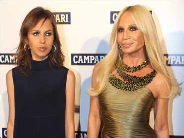 Versace Receiving Treatment by Versace S Battling Anorexia Cbs News