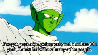 Piccolo Meme - dragon ball z abridged on tumblr
