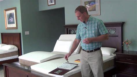 cape adjustable bed  leggett platt youtube