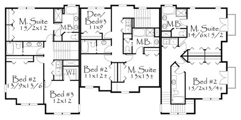 find floor plans for my house 2018 craftsman style house plan 8 beds 6 50 baths 4658 sq ft plan 509 20