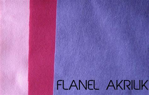 Kain Flanel Lembaran Ukuran 93 Cm X 100 Cm jenis kain flanel dan harganya 187 kerajinan id