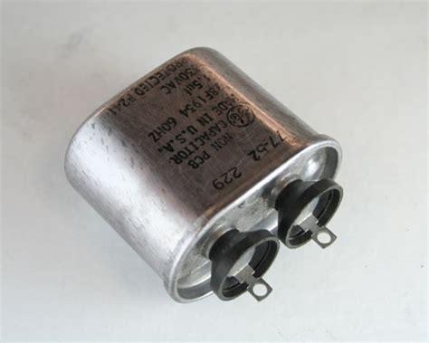 330v capacitor 28f1934 ge capacitor 1 5uf 330v application motor run 2020057668