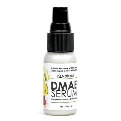 Dmae Also Search For Dmae Serum Anti Aging Products Ebay