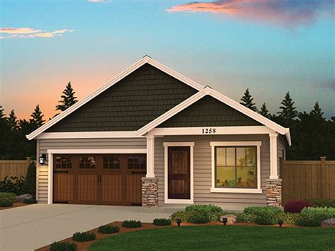 standout starter home plans to entice timers
