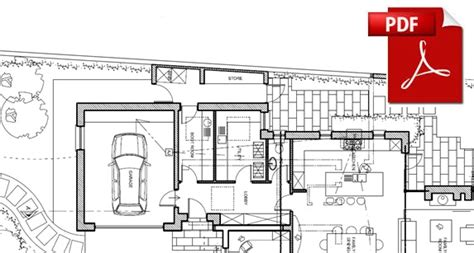pdf floor plans print a section of a pdf floor plan