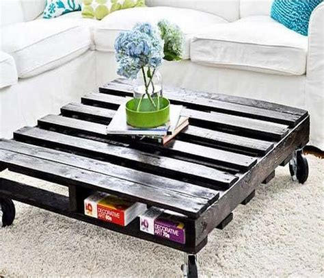 DIY Recycling Wood Pallets for <a  href=