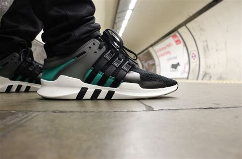 Adidas Eqt Suport adidas eqt support adv review kingsdown roots