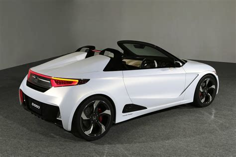 honda roadster honda s660 archives the about cars