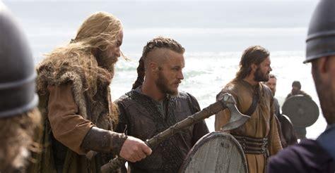 rollo lothbrok wiki erik ragnar and rollo vikings history channel pinterest