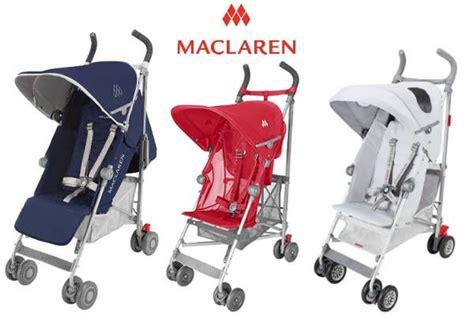 silla maclaren oferta oferta sillas de paseo maclaren beb 233 s sillas maclaren