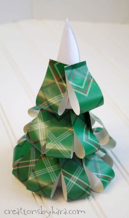 cheap huggit tree wraps christmas solders how to make wrapping paper trees