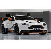 Delivery Begins Of Sold Out Aston Martin Vantage GT12