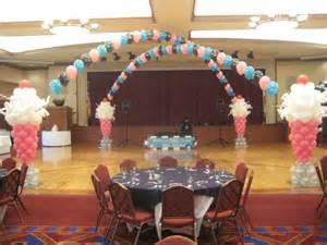 dekoration geburtstag balloon decorations happy idea