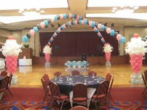 Birthday Party Balloon Decoration » Home Design 2017