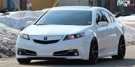 Tires For Acura Tl by Acura Tl Custom Wheels Verona M150 20x10 5 Et Tire Size