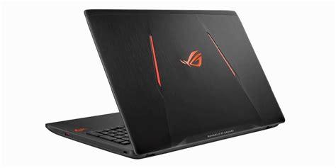 Laptop Asus Rog Gl553ve asus rog strix gl553ve gaming laptop review asus continues to impress