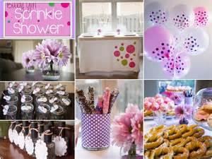 beautiful sprinkle baby shower ideas