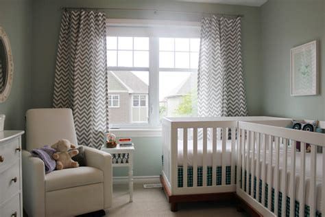 Nursery Layout With Twin Bed | double the trouble and love sweet and delightful twin