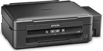 Printer Canon L210 epson l210 driver drivers centre