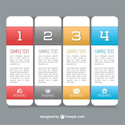 vertical banner templates vertical banners templates vector free