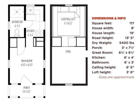 tumbleweed tiny house floor plans tiny houses for sale tumbleweed tiny houses tumbleweed