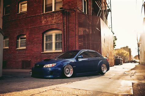 subaru bbs jaycee s subaru wrx on slant lip bbs rs wheels