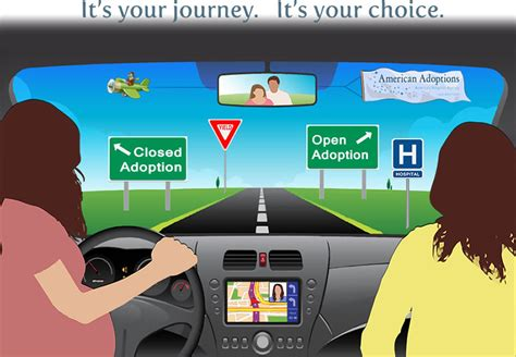 drivers seat adoption 101 who s in the driver s seat infographic