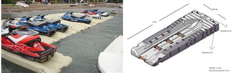 pedane galleggianti piemme pontili galleggianti attrezzature balneari