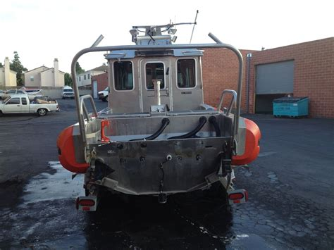 safe boats international 25 defender class safe boat defender 250 class 2004 for sale for 45 000