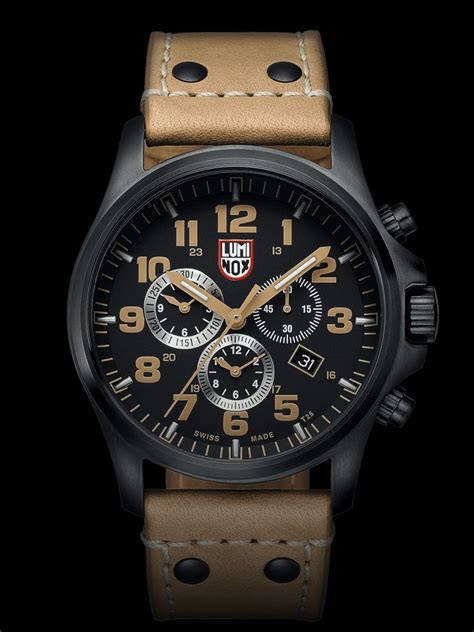 luminox dive chrono luminox