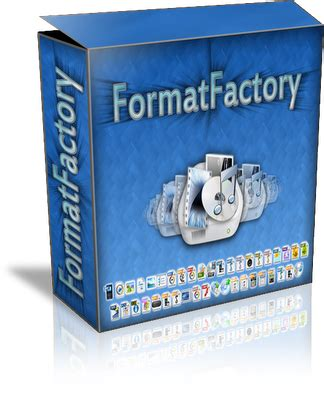 Dvd Multi Fungsi format factory free media file format converter aris