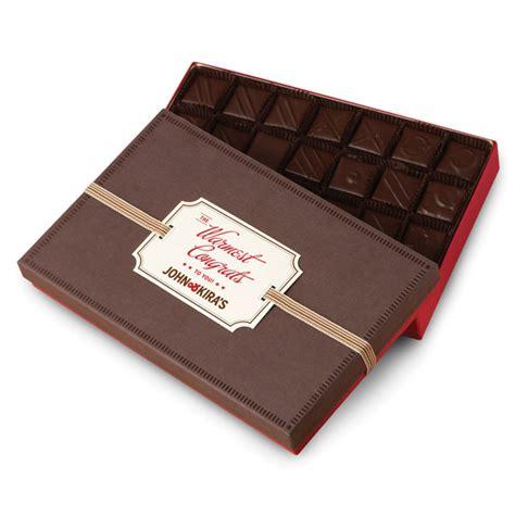congratulations gifts chocolate congratulations gift