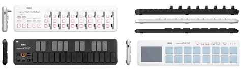 R E A D Y Akai Lpd8 Pad Controller new portable mini midi controllers korg akai vestax