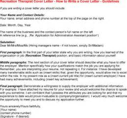 Therapeutic Recreation Specialist Sle Resume by Respiratory Therapy Cover Letter Experience Resumes