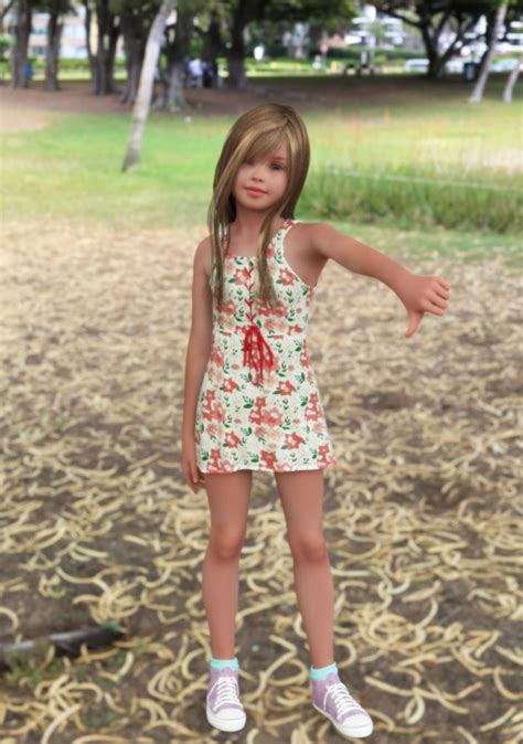 vinput lolicon skylar daz 3d gallery 3d models and 3d software by daz 3d