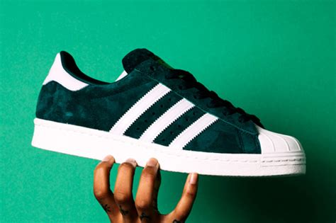 Adidas Superstar Slip On Olive Green White Montaineering adidas superstar green suede